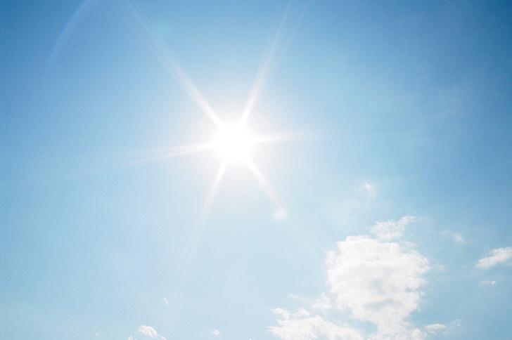 コロナのストレスを減らす方法をご紹介。毎日太陽に当たりましょう。